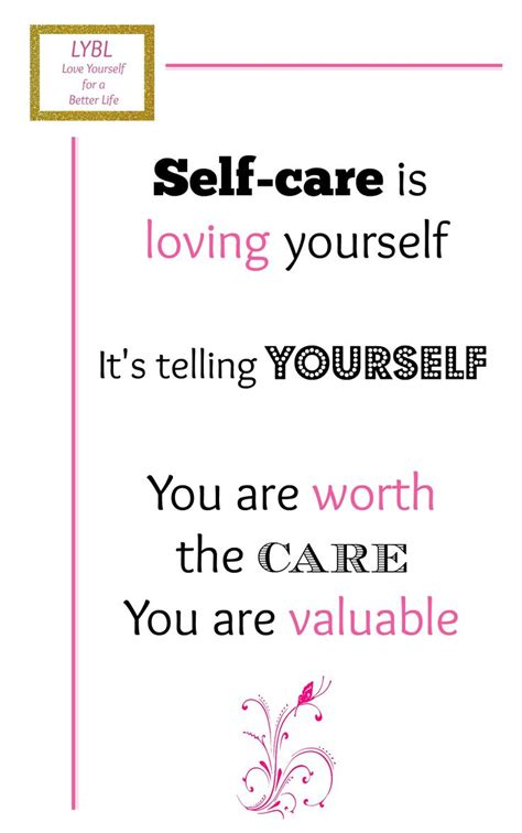 printable depression quotes how to enjoy physical self care self care mental
