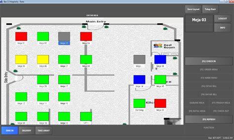 software restoran no 2 di indonesia