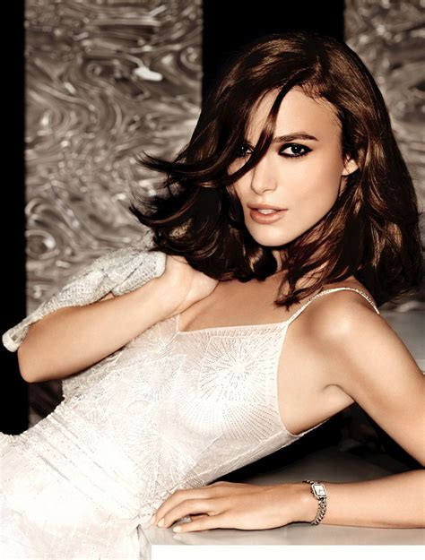 Keira Knightley Is The New Of Coco Mademoiselle by Keira Knightley Chanel Coco Mademoiselle Summer