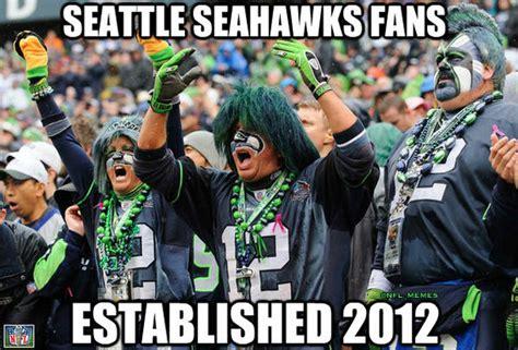 Seahawks Suck Meme - seahawks bandwagon fans meme memes