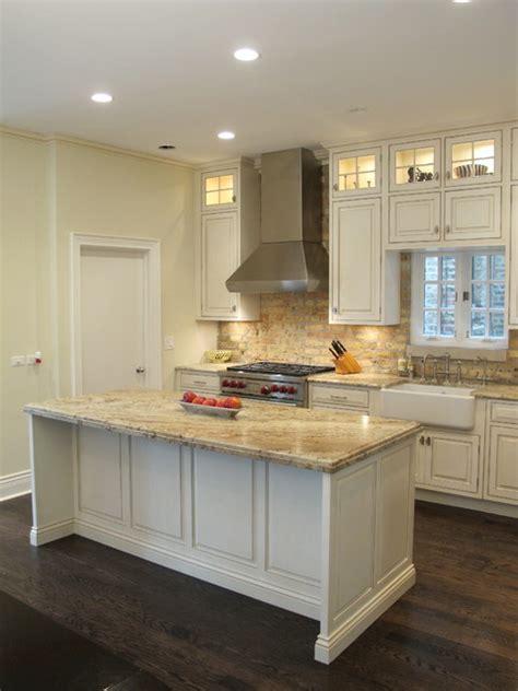 award winning kitchen with brick backsplash chicago award winning kitchen with brick backsplash chicago