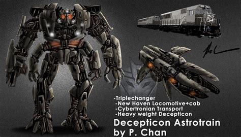 film robot tranfomer transformers movie astrotrain by agentdc7 on deviantart