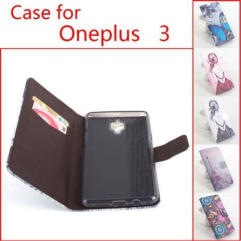 design pattern holder oneplus 3 flip case art design pattern leather pu plastic