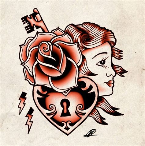 tattoo old school rose significato 131 best images about tattoo flash on pinterest sugar