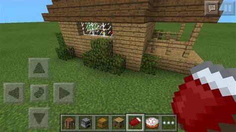 hutte minecraft kleine minecraft h 252 tte gunook
