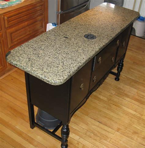 Ideas For Galley Kitchens reclaimed historic calumet amp hecla cape ann granite