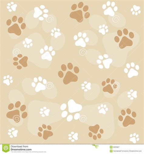 Free Paw Print Background Best Photos Of Puppy Paw Prints Background Puppy Paw