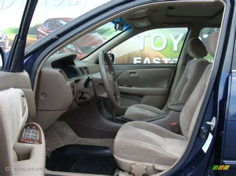 Toyota Camry 1998 Interior by 1998 Toyota Camry Le Interior Photo 50526448 Gtcarlot