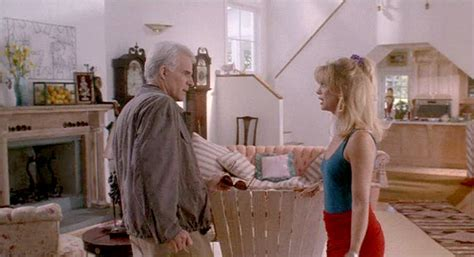 the house sitter movie steve martin s yellow house in quot housesitter quot hooked on
