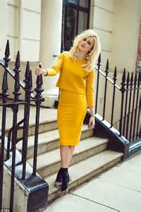 Fearne Cotton unveils FIFTEENTH collection for Very