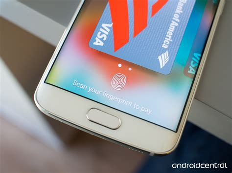 Samsung Pay Amazon Gift Card - samsung pay to support gift cards and new banks later this year android central