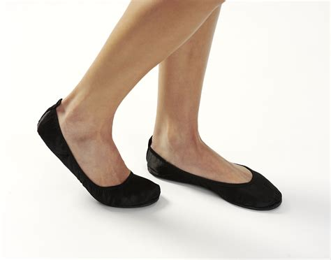 shoe liners for ballet flats forum