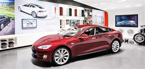 Tesla Direct Sales Tesla Takes On Energy Technology Policy
