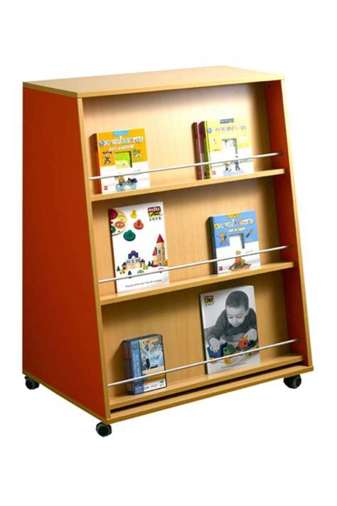 muebles expositores de libros - Muebles Expositores