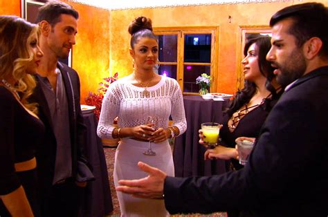 where does shervin roohparvar get his money shahs of sunset shahs of sunset recap the secret is out episode 4