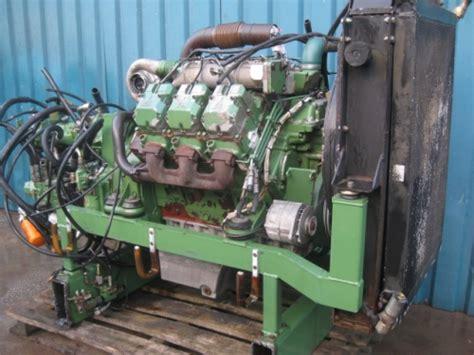 deutz deutz bf6m1015 engine diesel