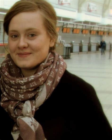 Makeup Adele without makeup adele without makeup photos