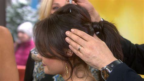 louis licari haircuts louis licari new years eve hairstyles hairstylegalleries com