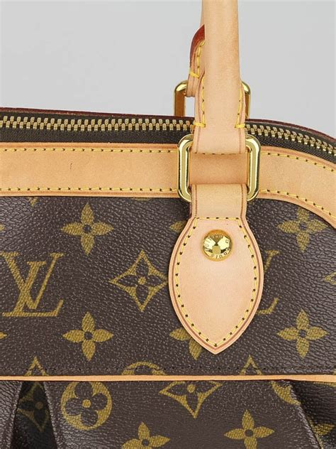 louis vuitton   order monogram canvas trevi pm bag