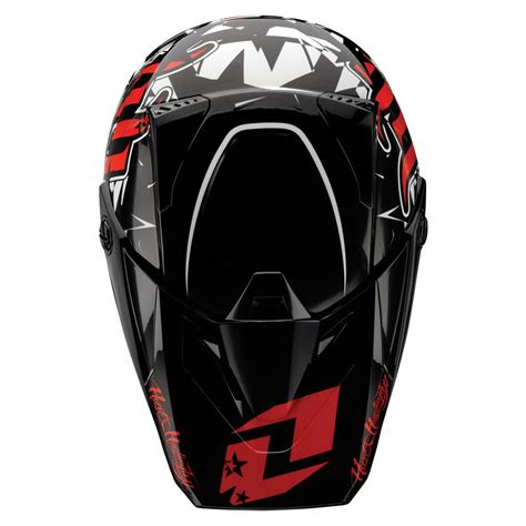 one industries motocross helmets one industries trooper 2 carey hart motocross helmet