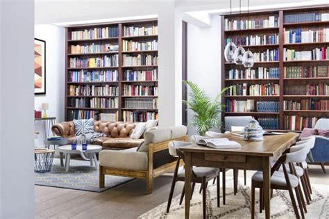 madrid appartments scandinavian flair perfectly executed alexander white