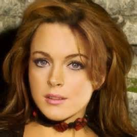 Lindsay Lohan Will Spoil Betty by Volume 2150 Cfacts The May 10 12 2008bartcop S