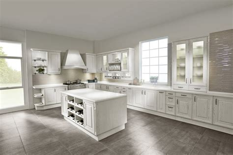 Signature Kitchen by Rustic Country Signature Kitchen