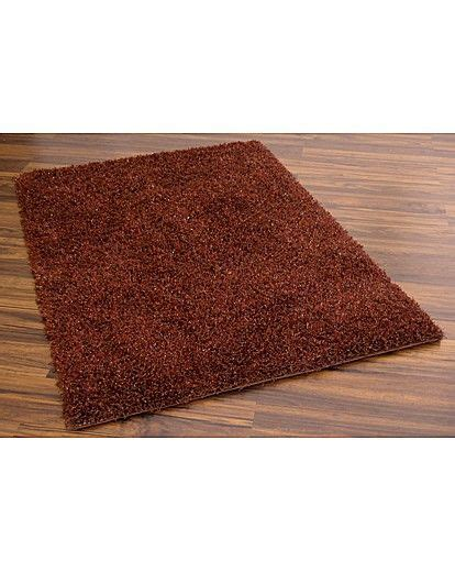 large brown shaggy rug large rich rust brown shaggy rug