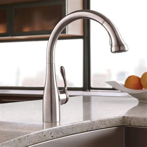 hansgrohe allegro e kitchen faucet inspiration for the