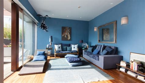 Blue Wallpaper For Living Room by Living Room Beautiful Paint Colors For Living Room