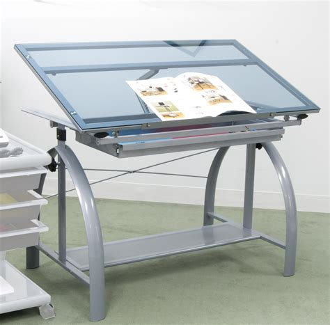 Avanta Drafting Table By Studio Designs In Drafting Tables Studio Designs Avanta Drafting Table