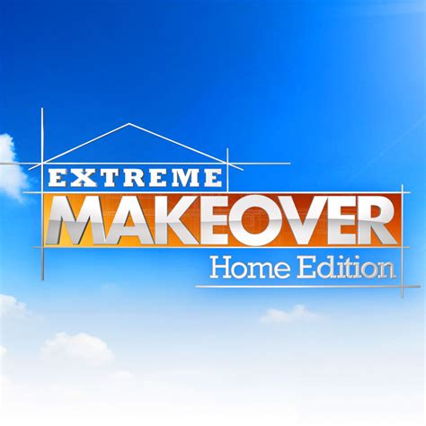 makeover home edition abc tv show abc