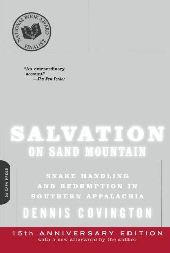 the wilderness enduring godâ s call to wait books cheapest copy of salvation on sand mountain snake