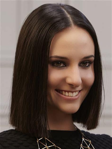 cortes de pelo corto por detr s corte de pelo largo por delante cortes de pelo moda