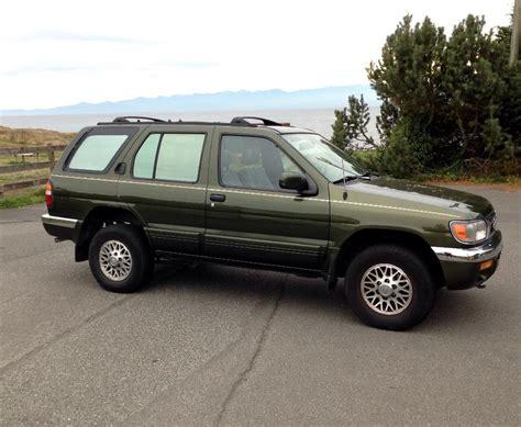 how cars run 1999 nissan pathfinder navigation system 1999 nissan pathfinder le oak bay victoria mobile