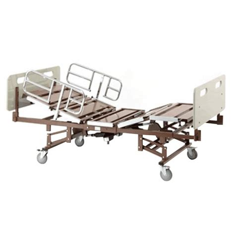 electric hospital beds invacare bariatric full electric hospital bed hospital bed