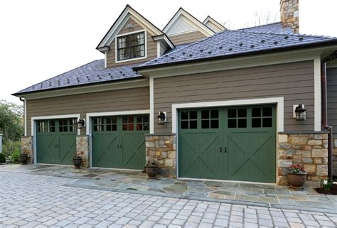 overhead door company of washington dc signature carriage traditional garage dc metro by