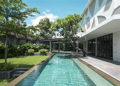 villa    bedroom seminyak villa  pool bali