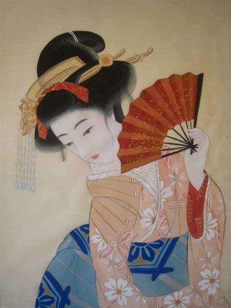 17 best images about japanese geisha samurai opera yakuza
