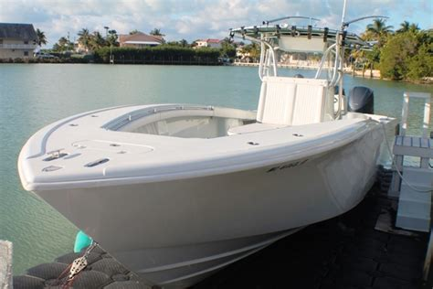 yellowfin center console boats for sale 2008 used yellowfin 34 center console center console boat