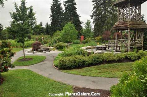 massachusetts horticultural society gardens at elm bank