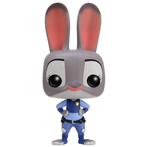 Funko Pop Disney Zootopia Nick Wilde figurine nick wilde zootopia funko pop