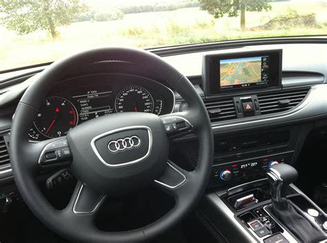 Audi T Rbeleuchtung by Angetestet Audi A6 3 0 Tdi Multitronic Mj 2012 187 Motoreport