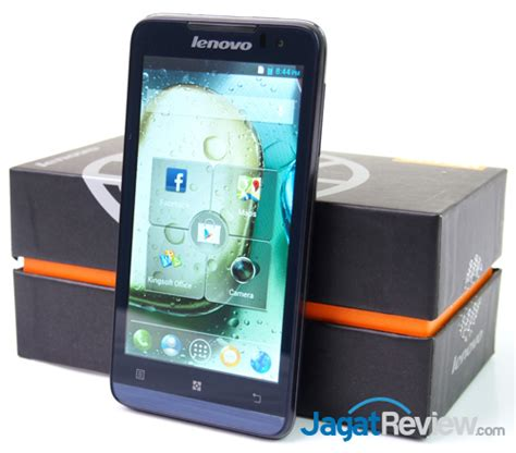 Harga Lenovo P770 review lenovo p770 android dual dengan baterai