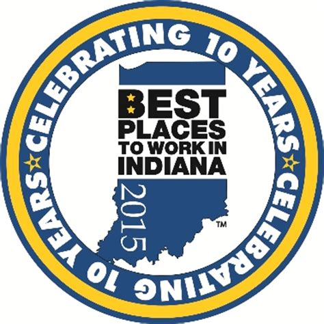 j c hart company wins best places to work in indiana