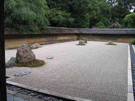 Zen Garten Anlegen by Zen Garten Anlegen Leichter Als