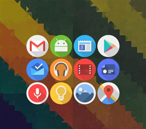 best icon packs for android best icon packs