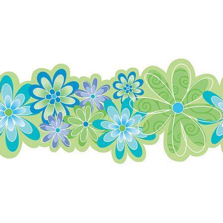 green wallpaper cheap blue mountain flower power wallpaper border green blue