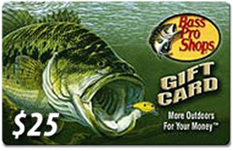 Can I Use Bass Pro Shop Gift Cards At Cabela S - casino party planners gift store product listing bass pro shop gift card