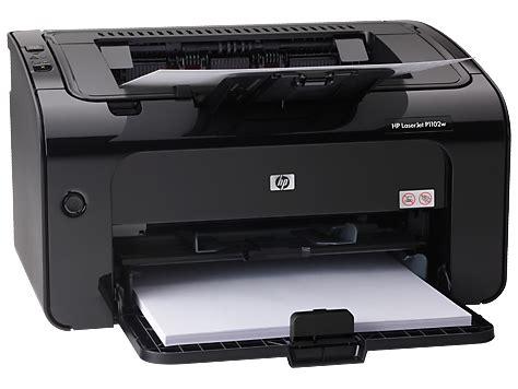 Printer Gambar hp laserjet pro p1102w ce658a spesifikasi dan harga